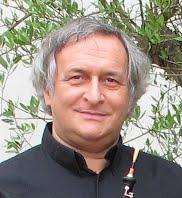 Claude Villevieille