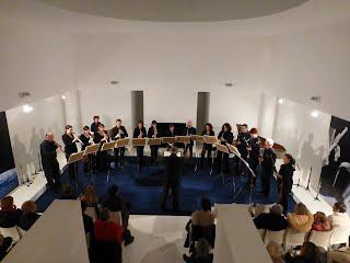 Concert BDH Mastaba 1